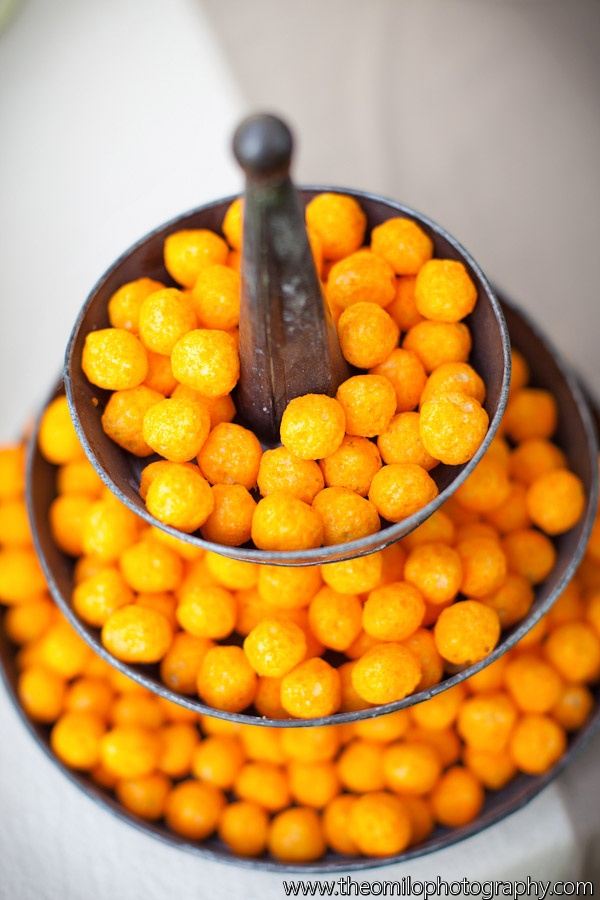The Turducken Of Cheese Balls Recipes — Dishmaps