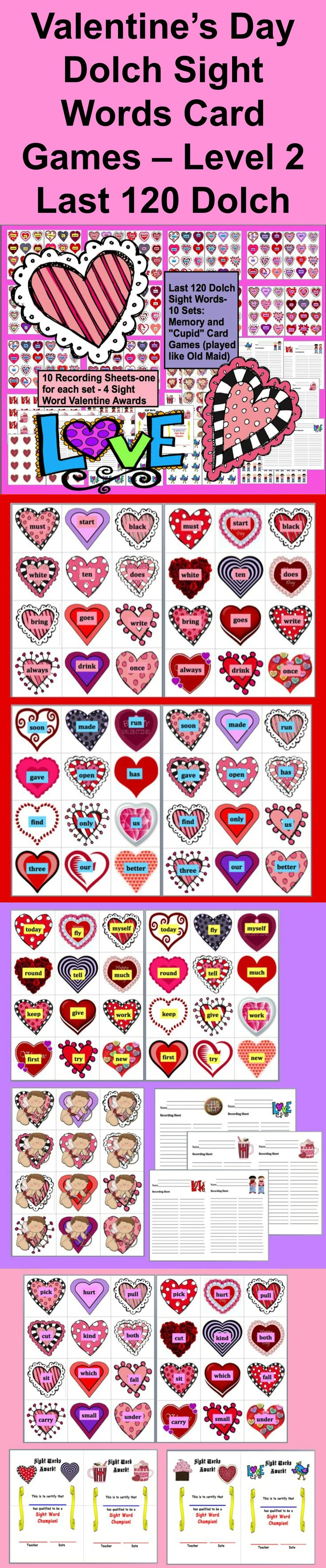 valentine memory game online