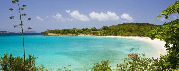 My favorite Place!:) Caneel Bay St John Virgin Island