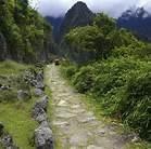 20 CAMINOS DEL INCA