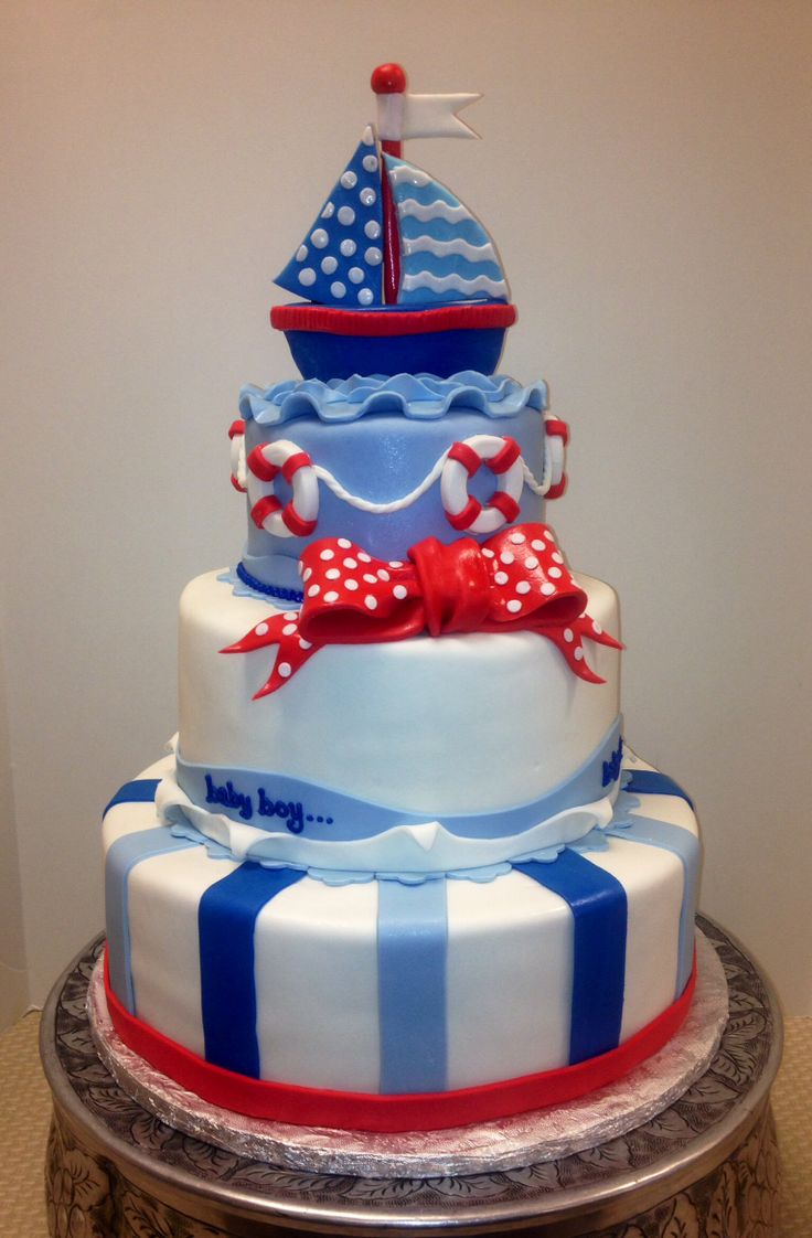 Baby Shower Nautical Themed; Lafayette La; Rachel Cox