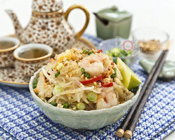 Pad Thai | Recipe