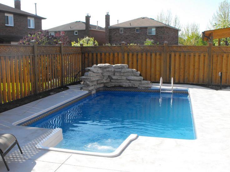 pools for small yards small backyard pools urban pools backyard