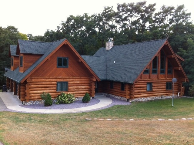 Awesome Cabin For Large Extended Family Vacation Or With