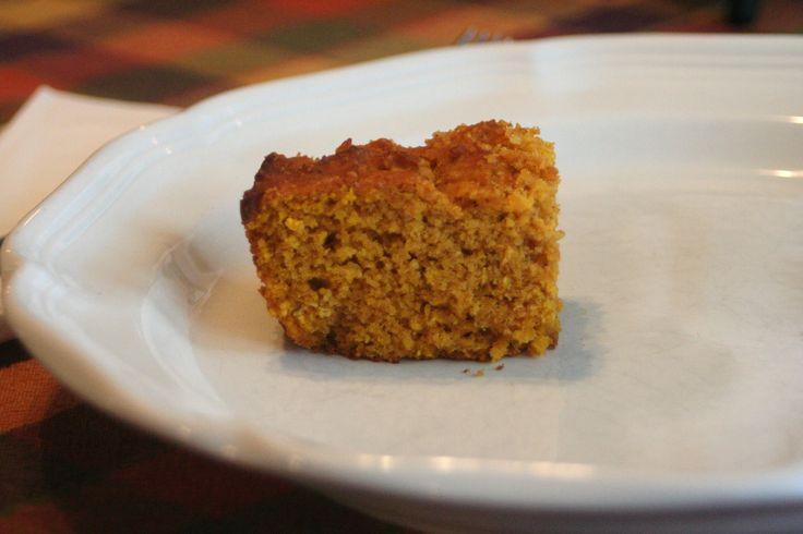 Pumpkin Cornbread – Gluten-free | Recipes to Try - Gluten Free ...