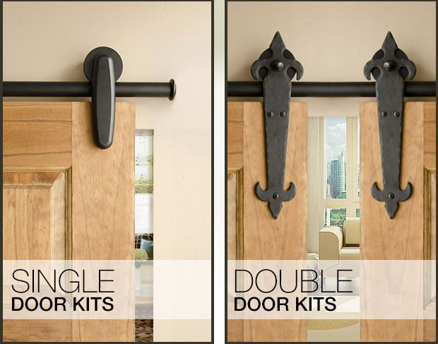 Barn door hardware at lowe s