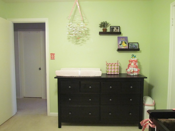 Ikea Dresser Into Changing Table u2013 Nazarm com