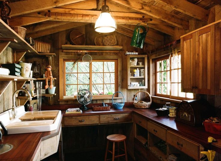 pin by lynn ghent on potting shed interior pinterest