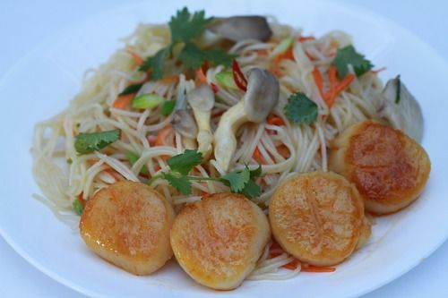 .com · Recipe Best of Asian Recipes – Vietnamese Braised Scallops ...