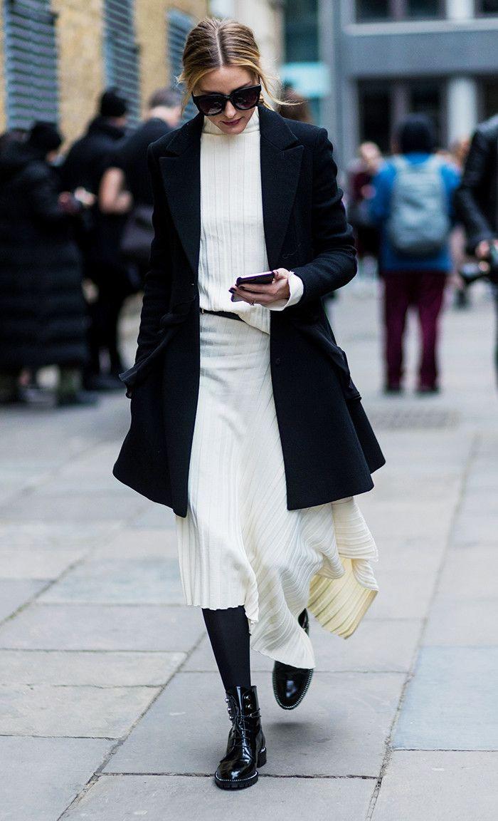 Olivia palermo london fashion week 59