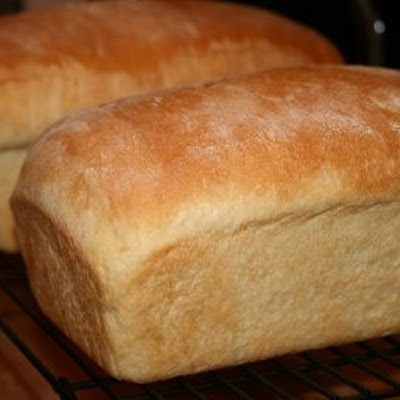 Amish White Bread | Bread Recipes | Pinterest