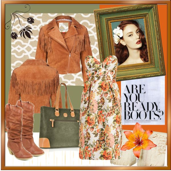 Cute Backyard Party Outfits : Cute Outfit for early fall! Pinup girl meets cowgirl Cowgirl Garden