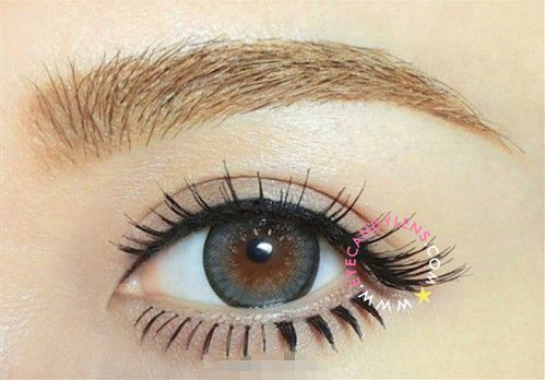 183 best images about grey colored contacts & circle lens