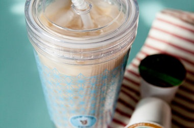Blueberry Iced Coffee Recipes | Drinks/shakes | Pinterest