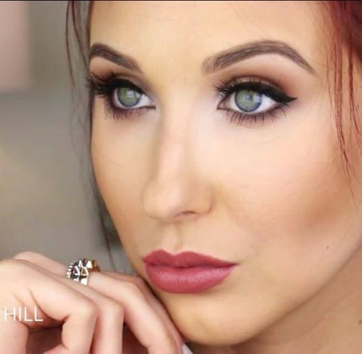 Jaclyn hill no makeup