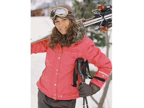 Skiing Outfits For Women