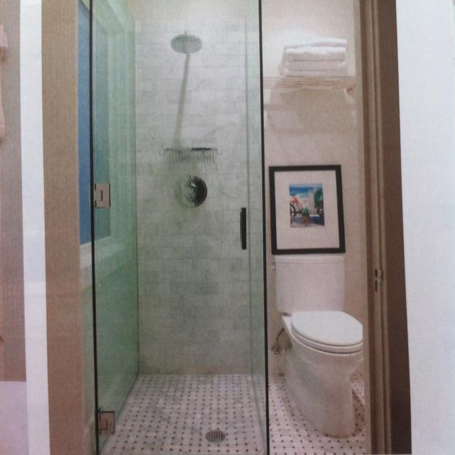 Small Bathroom Solution Bathrooms Pinterest