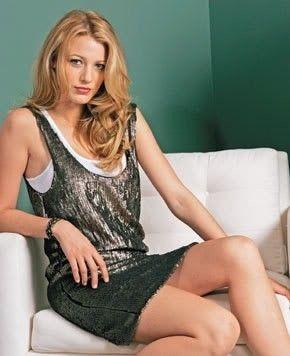 世界が注目するハリウッド女優!ブレイク・ライヴリーの美人でセクシーな高画質画像・壁紙