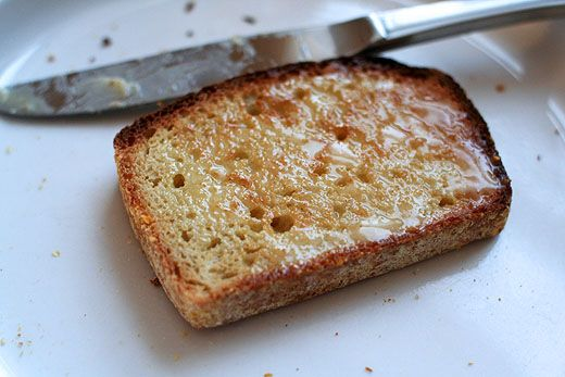 English Muffin Bread | Breads, Rolls & Homemade Pasta | Pinterest