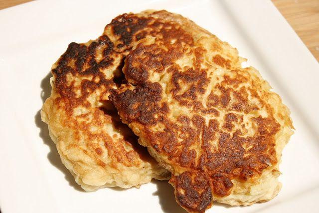 Irish Boxty (potato pancake- savory) | pancakes | Pinterest