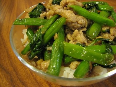 fry put thai basil stir fry put kaprow stir fry with chicken basil at ...