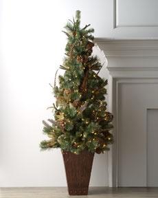 Trees - Trees & Tree Decor - Holiday - Neiman Marcus