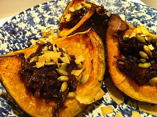 Balsamic Onions and Squash | Healthy Recipes | Pinterest
