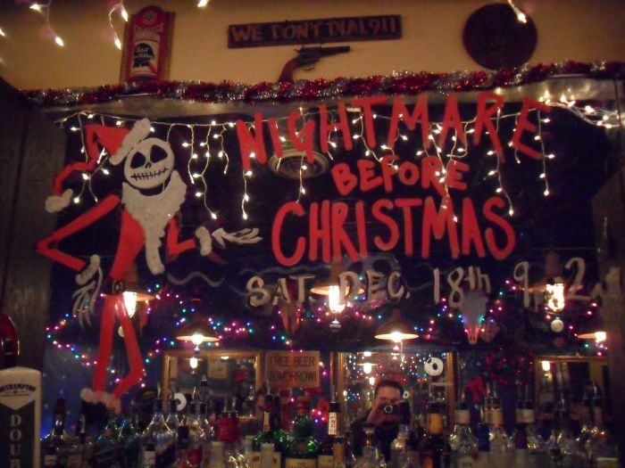 Decorating Ideas # Pin By Yessenia Gonzalez On Nightmare Before Christmas