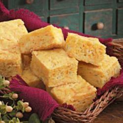 Authentic Mexican Corn Bread | Recipe
