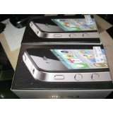 Dual Sim Card Dual Camera Quad Band 3.5 Inch Touch Screen Cell Phone