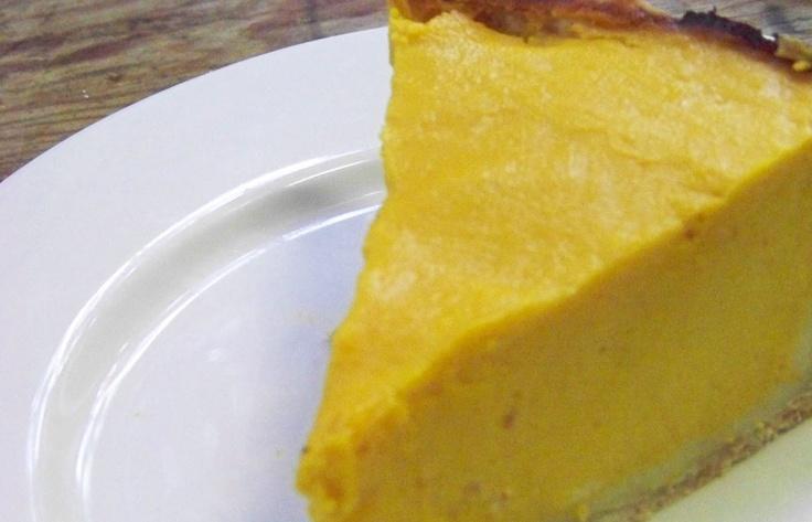 Maple Pumpkin Pie | Recipes---Desserts | Pinterest