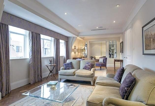 Flat for sale in ryder street st james s london sw1y 28680009