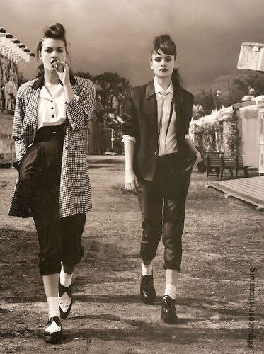 Teddy Girls Picturesque Pictures Pinterest