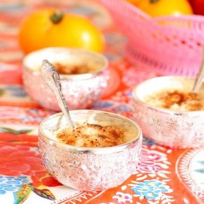Indian basmati rice pudding   Food porn   Pinterest