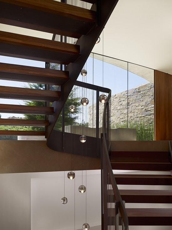 Interior Balcony Railings Stairs Staircases Railings