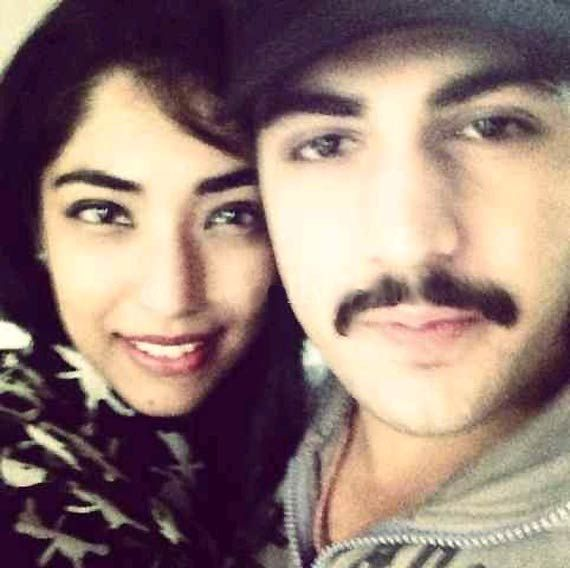 Rajat Tokas announces engagement, to marry fiancé Shrishti Nayyar in