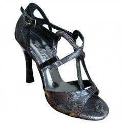 HenryG Signature Series Argentina Women Tango Shoes, Women Ballroom
