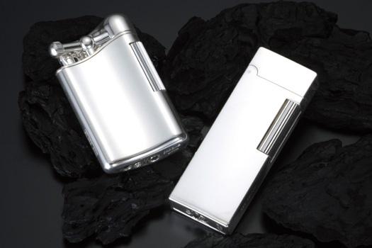 ... プレーンシリーズ /SAROME PSD12 PSD9 silver925 lighters