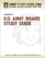 The Army ADP Study Guide