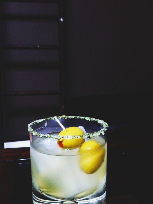 HOMEMADE CELERY SALT | laurenariza | recipes | Pinterest