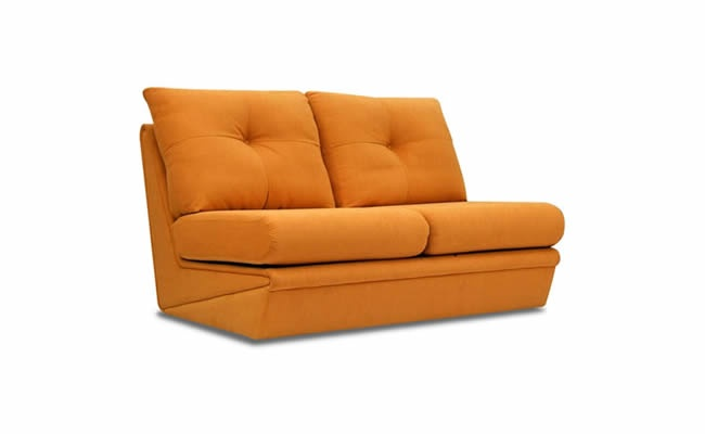 Sofa bed without arms so much better inspiring you for Sofa bed no arms
