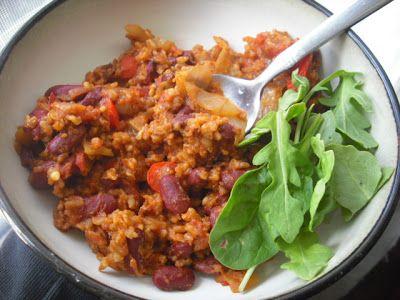 Pin by Gwen Wacasey on Food- Salad/ Raw/ Vegetarian | Pinterest