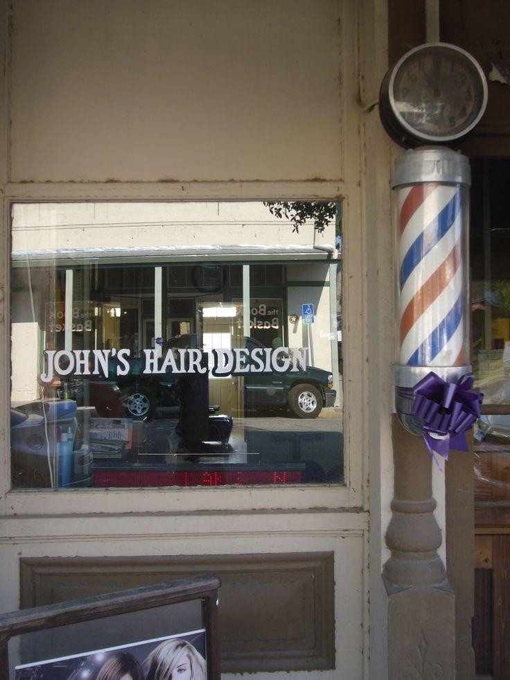 Barber Shop Portland Maine : Barber Shop, Texas. Photo: Nathan Hoyt