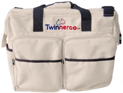 twinneroo twin diaper bag. Black Bedroom Furniture Sets. Home Design Ideas