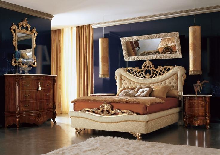 Italienische Schlafzimmer Komplett : schlafzimmer, italienisches ...