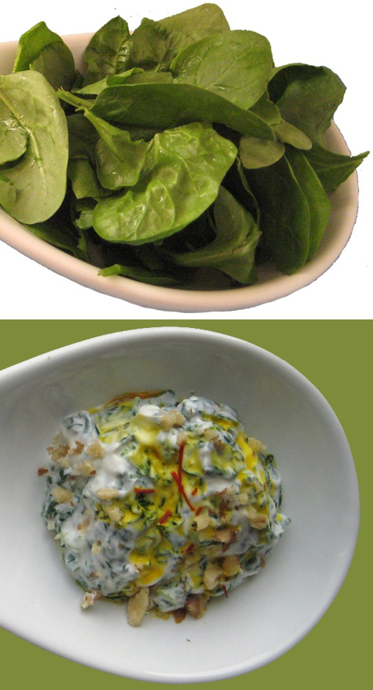 21-esfenaj-spinach-épinards-mast-porani-yogurt-dish-delicious-Persian ...