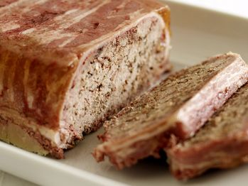 "Rustic Meat Terrine"" from Cookstr.com #cookstr"