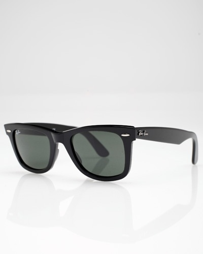 first ray bans