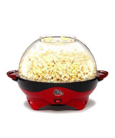 Popcorn Stir Crazy Popcorn Popper
