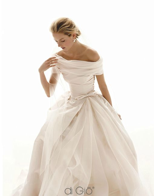 tulle tulle...everywhere tulle!
